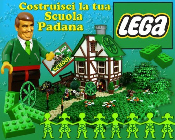 Scuola Padana