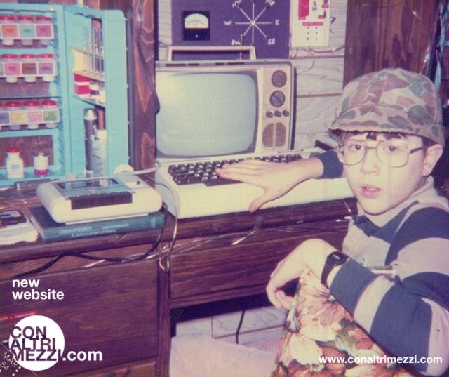Conaltrimezzi.com - rivista online, blog, narrativa